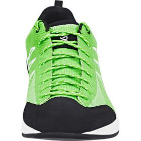 Scarpa Iguana Shoes cloropille/white